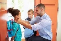 Verdeling van de zorg voor kinderen na een scheiding