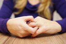Nemen vrouwen vaker initiatief om te scheiden dan mannen?